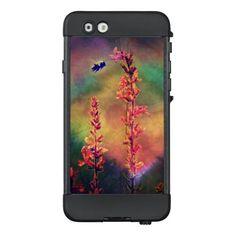 Bee N Wildflowers Diamond Earth Tones LifeProof® NÜÜD® iPhone 6 Case