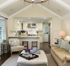 Awesome Kitchen Family Room Layout Ideas
