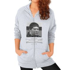 Brendan Dassey Wrestlemania Shirt Road to 2048 Zip Hoodie (on woman) Shirt