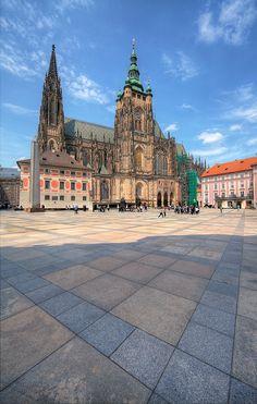 Prague -Chris Axe