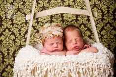 twins- boy and girl. oh my gosh this is cute!
