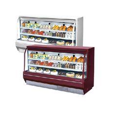 Gabinetes para Reposteria Refrigerados (245 cm)/ Dessert Cabinets (245 cm)