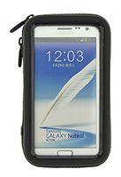 Sube tu smartphone a la bici con Tigra Bike Console