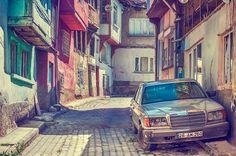 Mercedes by dkokdemir