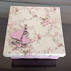 Laser, Decoupage, Design, Decorative Crafts, Woodworking Crafts, Handmade Products, Handmade Dolls, Christmas Treats, Painted Boxes