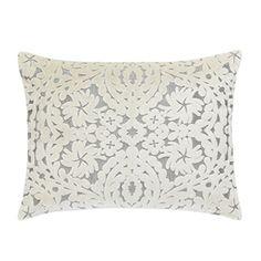 Paseo Doble Pastis Christian Lacroix Throw Pillow | Designers Guild USA