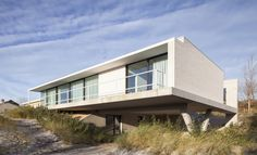 Gallery of Villa CD / OOA   Office O architects - 3
