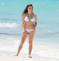 Ariel winter nude kiernan shipka