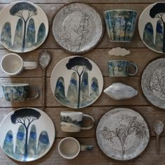 Mountain Clay collection by Mountain Clay
