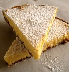 The one with all the tastes: A simple but lovely lemon tart Greek Sweets, Greek Desserts, Party Desserts, Dessert Recipes, Lemon Recipes, Greek Recipes, Easy Cooking, Cooking Recipes, Biscuits