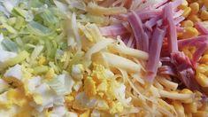 Úžasný zelerový šalát s ananásom, zdravý RECEPT - Galéria 2 z 4 Cabbage, Vegetables, Food, Essen, Cabbages, Vegetable Recipes, Meals, Yemek, Brussels Sprouts