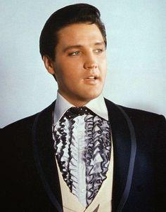 """Elvis Presley - """"Frankie and Johnny"""""""