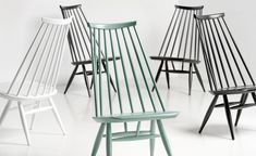 Mademoiselle Lounge Chair by Ilmari Tapiovaara, 1956