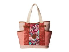coastal handbags | Maaji 316Max Beach Bag (Multi) Tote Handbags