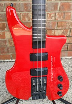 Image result for Flam Kubicki Factor Bass