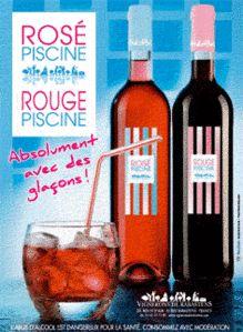 Le 8 juin, les Vignerons de Rabastens ont lancé le Rosé et le Rouge Piscine. Le principe est simple : verser le vin sur des glaçons, le tout dans un grand verre ! La dilution du vin dans les glaçons exacerbe le potentiel aromatique tout en diluant la...