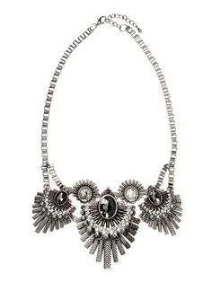 WP - ALLEY NECKLACE VERO MODA Holiday Countdown contest. Pin to win the style!