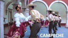 Bailes folklóricos de México Galería de fotos - YouTube