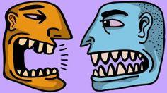 Discurso do ódio - As redes sociais são hoje a principal arena da batalha ideológica no Brasil, mas o problema não está na internet, ao contrário do que deixam transparecer muitos órgãos da imprensa e diversos formadores de opinião. A internet é apenas a plataforma na qual se expressam as tendências políticas e a xenofobia ideológica. O problema está nas pessoas, e não na plataforma por onde circulam as mensagens.