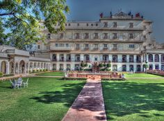 Heritage Hotel in Rajasthan  See more - http://www.tourplan2india.com/a-royal-stay-in-jaipur-top-3-heritage-hotels-for-palatial-luxuries/