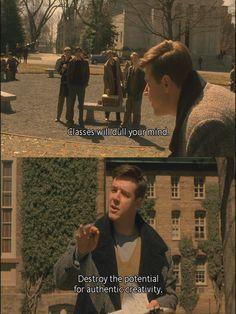 A Beautiful Mind (2001)