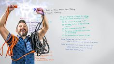 By mapping relationships between entities, Google is often able to know what we meant to search for, even if we weren't great at articulating it. In today's Whiteboard Friday, Rand explains what SEOs need to know about that process. #ZooSeo