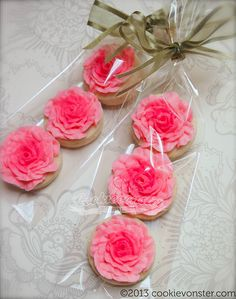 Perfect Wedding Favors, by Cookievonster