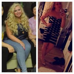 http://www.juiceplus.co.uk/+cp10448 How good are Lily's results ? 2 stone down in 14 weeks