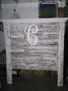 Diy Pallet Furniture Bedroom Head Boards