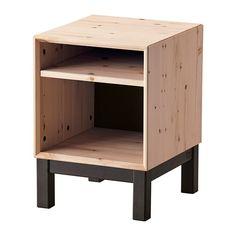 NORNÄS Stolik nocny   - IKEA