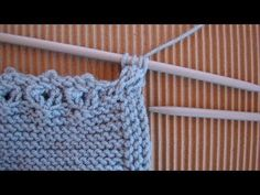 Create Your Own Stunning Website for Free with Wix Crochet Bikini, Knit Crochet, Crochet Hats, Knitting For Kids, Baby Knitting, Knitting Stitches, Knitting Patterns, I Cord, Bind Off