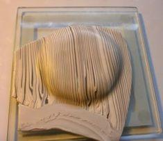 Bisutería artesanal de arcilla polimérica y alambre