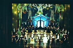 La Veuve Joyeuse : final du second acte