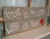 Count Your Blessings by OurNanakins on Etsy