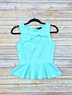 Cut Your Heart Out - GorJess & LoveLee Boutique