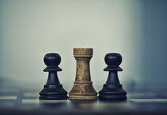 Pawns and rook (Photo copyrighted: Arisha Ray Singh) Rook, Photos Of The Week, Trivia, Cool Photos, Quizes