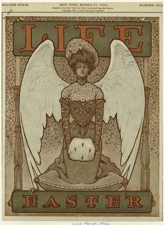 Life magazine 1902