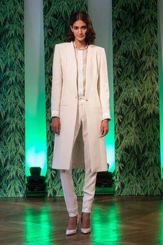 Défile Alexandre Delima Haute couture Automne-hiver 2014-2015 - Look 9
