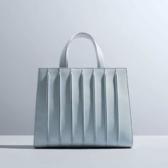 Max Mara Whitney Bag, designed by Renzo Piano Building Workshop-- this bag debuts on Friday and is sold out already.   Love this!!!!