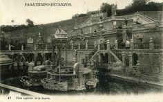 Parque del Pasatiempo: b2 Verja