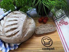 Gluténmentes kenyér chia maggal Bread Recipes, Paleo, Gluten Free, Food, Glutenfree, Essen, Bakery Recipes, Beach Wrap, Sin Gluten