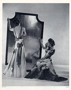 Paquin 1937