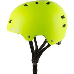 Deporte Ciclismo Ciclismo - CASCO BICI BMX 320 FLUOR B'TWIN - Ropa, cascos y complementos de ciclismo 16€
