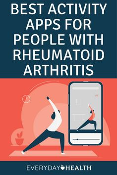 Among physical therapists, this is a familiar saying, referring to the healing power of movement. The therapeutic benefits of motion, or physical activity, are especially powerful for people living with rheumatoid arthritis. While joint pain and swelling can make any movement excruciating, becoming sedentary can lead to even more challenging health issues than the disease itself.