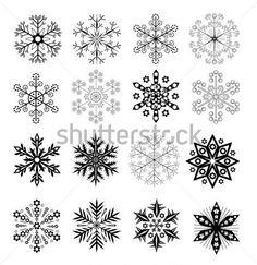 פתיתי שלג קעקוע - חיפוש ב-Google