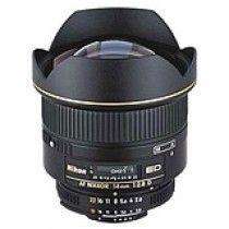 Nikon 14mm f/2.8D ED AF Nikkor Super Wide Angle Lens