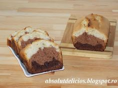 Absolut Delicios - Retete culinare: DE POST Chocolate Crinkle Cookies, Chocolate Crinkles, Nutella Ganache, Cheesecake Brownies, Banana Bread, Gingerbread, Caramel, Deserts, Cooking Recipes