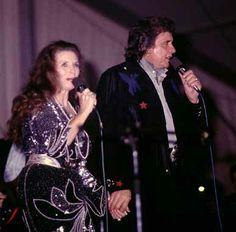 Johnny Cash and June Carter Cash June And Johnny Cash, June Carter Cash, Country Music Stars, Country Singers, Rita Coolidge, Ken Burns, Carter Family, American Legend, Famous Musicians