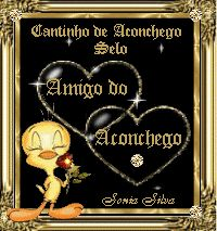 Cantinho de Aconchego
