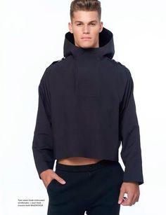 Collections Autumn Winter 2015 for Arena Homme + Otoño Invierno - #Menswear #Trends #Tendencias #Moda Hombre